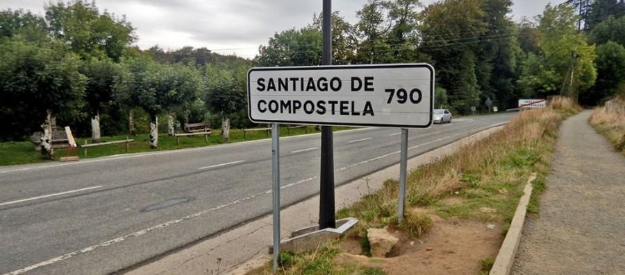 El Camino de Santiago – Summer2016